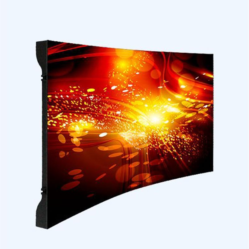 Indoor-LED-Screen-curved