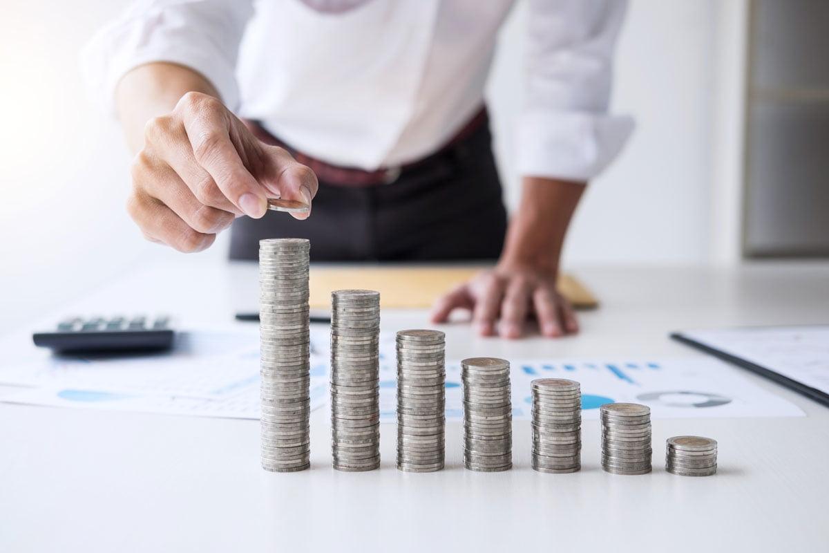Megalux-financiering